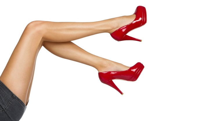 IPL Hair Removal: Three or Six Sessions from £69 at West End Beauty Clinic (Up to 92% Off)