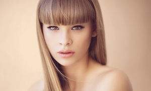 Cranium Hair: $89 for a Keratin Treatment or $109 to Add a Style Cut and Blow-Dry at Cranium Hair, Royal Oak (Up to $345 Value)