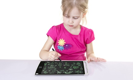 One or Two Electronic Writing Tablets with Stylus Pen