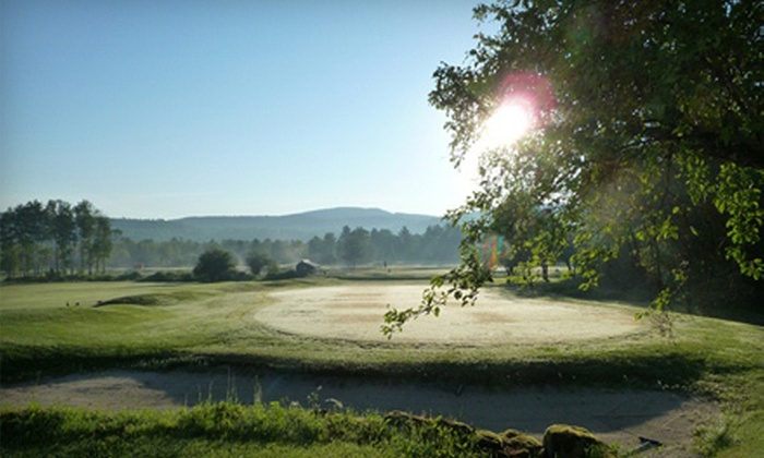 Ragged Mountain Golf Club - Danbury: 18-Hole Round of Golf for Two or Four with Cart Rental at Ragged Mountain Golf Club (Up to Half Off)