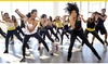 Infused Performing Arts - Stafford: Five Bollywood Dance-Fitness Classes at Infused Performing Arts (Up to 60% Off)