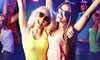 Up to 68% Off Club Admission at Vegas Nightlife