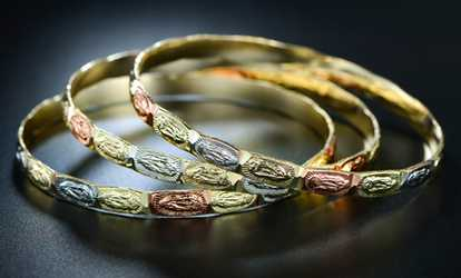 Fine Metal Jewelry Deals Amp Coupons Groupon