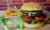 ⏰ Menu hamburger o alette e birra