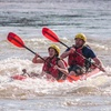 45% Off Whitewater Duckie Tour from Calleva