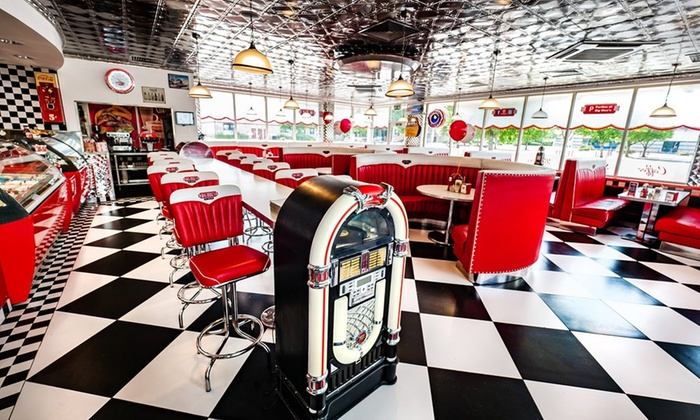 Big Moes Diner From 1095 Groupon