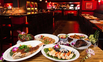 Up to 30% Off Thai Cuisine at Thai Spice
