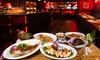 Thai Spice Restaurant - North Corals: $35 for $50 Worth of Thai Lunch or Dinner Cuisine at Thai Spice Restaurant