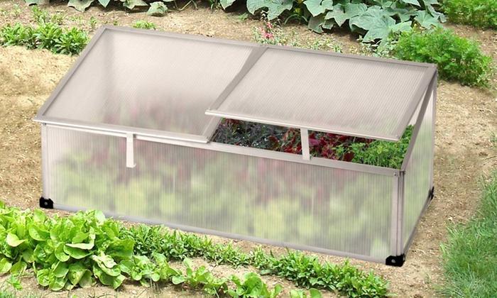 Mini serra da terrazzo o giardino | Groupon Goods