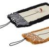 Pet Life Scrape-Away Sisal and Jute Hanging Carpet Cat Scratcher