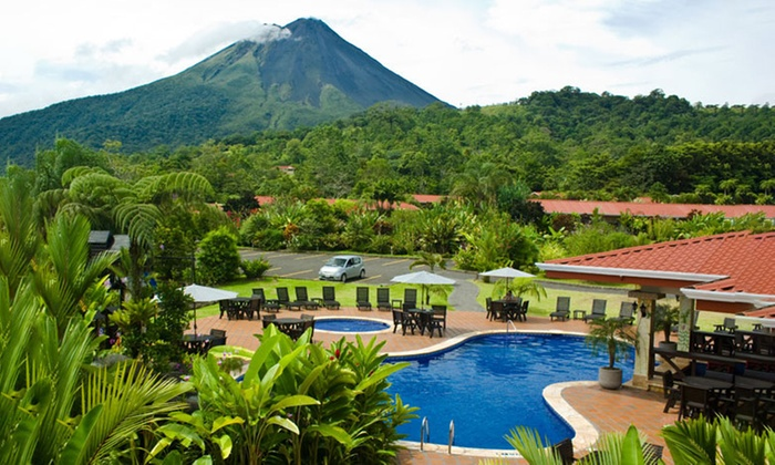 7-Night Vacation in Costa Rica with Air from Travel by Jen