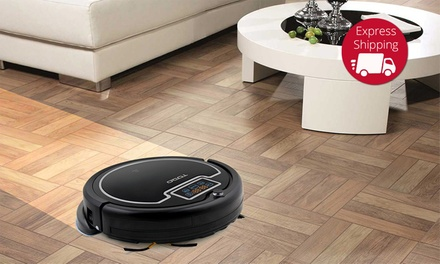 $199 for a Todo T950 Robot Vacuum Cleaner Don't Pay $989