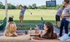 Training & Fun mit Golf Toptracer