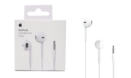 Auriculares Apple EarPods® con clavija de 3,5 mm