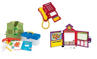 Learning Resources Pretend & Play Sets