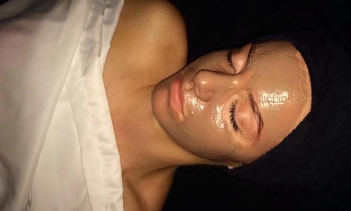 Alex Brown Esthetics - West Valley: A Chocolate Facial at Alex Brown Esthetics (50% Off)