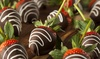 Tropical Joe: $14 for $30 Worth of Edible  Food Arrangements from Tropical Joe