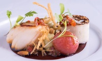 Seven-Course Tasting Menu with Optional Matching Wines for Two at The River Room restaurant (Up to 51% Off)