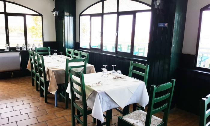 Emejing Ristorante Le Terrazze Forlì Ideas - Design Trends 2017 ...