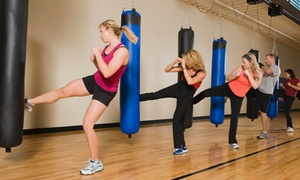 X-treme Fitness: One Month Unlimited Subscription for R45 for One at  X-Treme Fitness (89% Off)