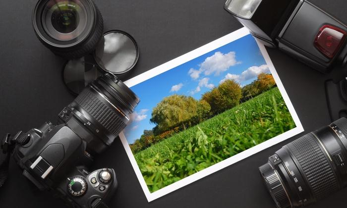 Cherry Kerr-Volz Photographer - Detroit: $115 for 45-Minute Studio Contemporary Photo Shoot — Cherry Kerr-Volz Photographer ($350 Value)