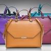 Dasein Briefcase Satchel Handbag