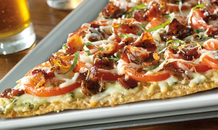 $15 for $25 Value Towards Dinner at Granite City Food and Brewery - Maple Grove