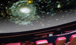 Up to 50% Off at Barlow Planetarium at Barlow Planetarium, plus 6.0% Cash Back from Ebates.
