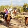Up to 46% Off Horseback Trail Ride at MacDonald's Ranch