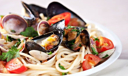 $69 for Three-Course Italian Dinner for Two at Pellino's Ristorante ($108 Value)