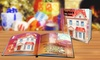"""Dinkleboo: Softcover or Hardcover """"The Doll House"""" Personalized Kids' Book from Dinkleboo (Up to 65% Off)"""