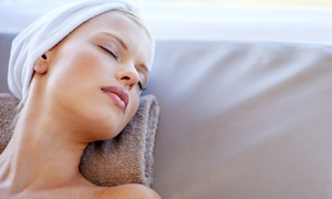 Sheer Beauty: One Infrared Session from R149 for One at Sheer Beauty (Up to 70% Off)