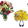 £30 Toward Flowers and Gifts