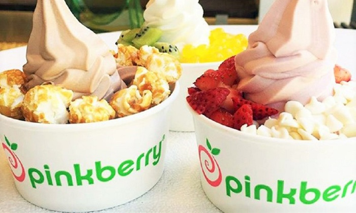 Huge savings are available by using Pinkberry coupons, Pinkberry promo codes and Pinkberry discount codes. % verified Pinkberry coupons.
