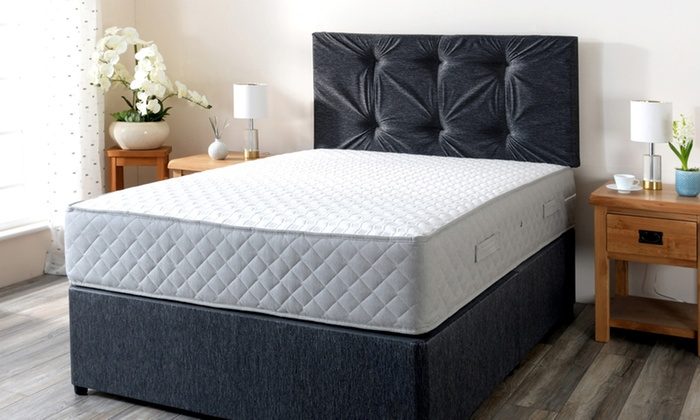 Posture Orthopedic Mattress