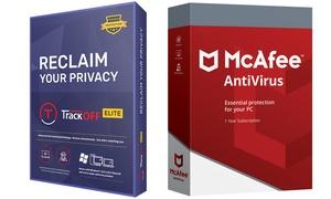 Protection Vie Privée + Antivirus