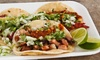 15% Cash Back at Los Balones Mexican Grill