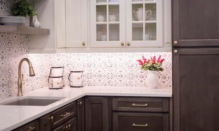 $10 for Two Single-Day Tickets to The Johnson County Home + Remodeling Show, November 1–3 ($20 Value)