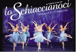 Lo Schiaccianoci - Royal Ballet of Moscow: Royal Ballet of Moscow ne Lo Schiaccianoci il 5 dicembre al Teatro Astra di Schio (sconto 39%)