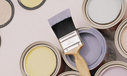 image for $125 for $250 Worth of Services — College Works <strong>Painting</strong>