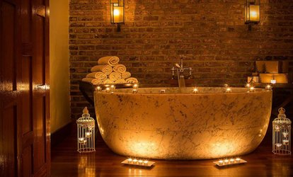 image for Half-Day Spa Package with Two Treatments for One or Two at The Dawson Hotel & Spa (Up to 55% Off)