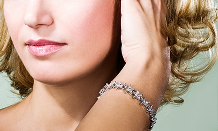 Silver Touch - Bethel: $25 for $50 Worth of Services at Silver Touch