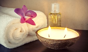 BellaLuna's Beauty Boudoir: One or Three 60-Min Aromatherapy Facials from Body/Skin Treatments at BellaLuna's Beauty Boudoir (Up to 68% Off)