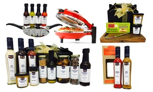 Wild Appetite: Gift Hamper with Pick-Up (From $19.90) or Delivery (From $29.90) from Wild Appetite (From $35 Value)