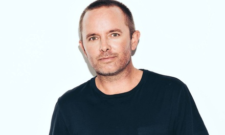 Chris Tomlin at American Bank Center Arena on Friday, October 23 at 7 p.m.