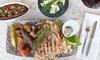 Amsterdam: Libanese shared dining