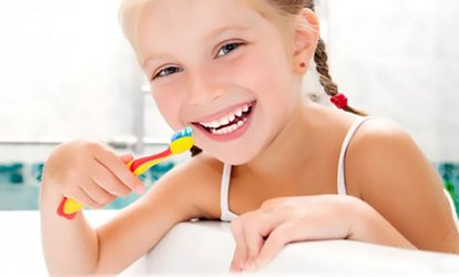 Up to 94% Off Dental Care at Sun Valley Pediatric Dentistry
