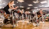 Up to 68% Off Indoor Cycling Classes at XRCYCLE