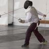 49% Off Fencing Classes
