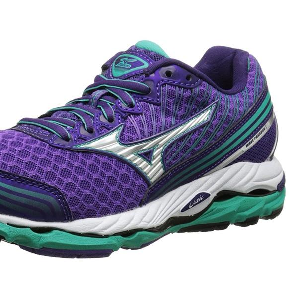 44d5f8531f06 Mizuno Wave Paradox 2 Women's Running Shoe (Size 6) | Groupon
